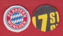 Bayern Munich Badge S2